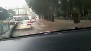 İzmire yağmur yağarsa