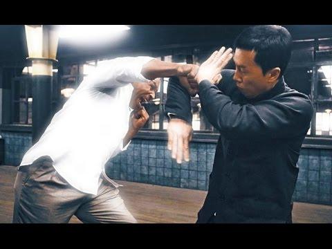 Best Wing Chun Kung Fu Motivation Vol. 2