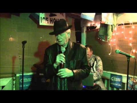 Patrick - Cross Track - Karaoke - December 14, 2012