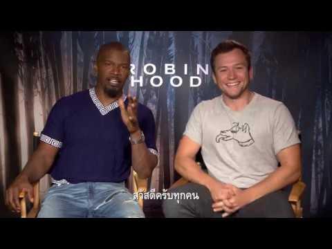Robin Hood - Official Shoutout Trailer  [ ตัวอย่าง ซับไทย ] - วันที่ 27 Sep 2018