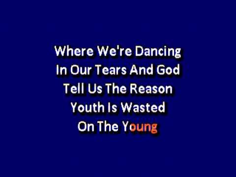 Adam Levine Lost Stars karaoke