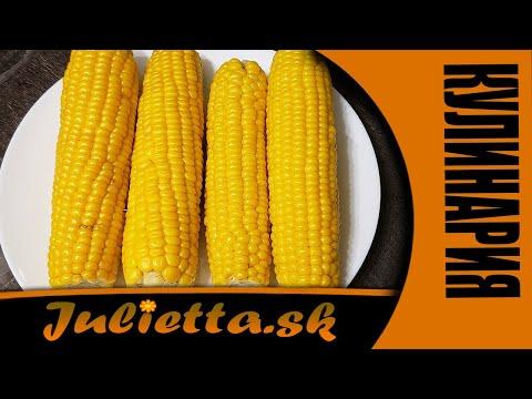 Как сварить кукурузу в мультиварке скороварке мулинекс