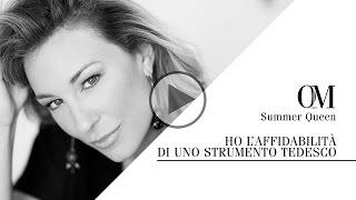 OM06 - Opinione Moda - Summer Queen - Mia Ceran - Ho l'affidabilità di uno strumento tedesco