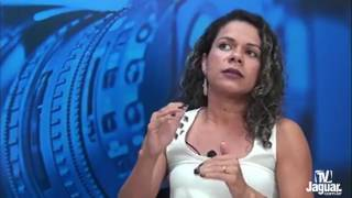 Dra. Tailine Maia aponta os prejuízos para o trabalhador com a Reforma Trabalhista