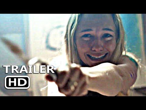 FEAR OF RAIN Official Trailer (2021)