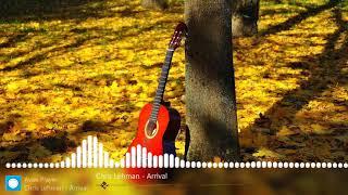 Gambar cover Scandinavianz – Summertime 🔴 Erik Lund - One Day In Paradise 🔴 Chris Lehman - Arrival
