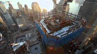 Rising: Rebuilding Ground Zero - Ep 2 - Sneak Peek