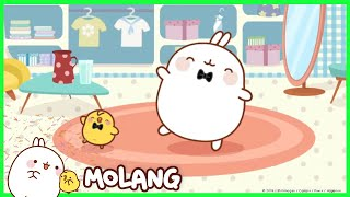 Molang The Party Cartoon for kids