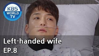 Left-handed wife | 왼손잡이 아내 EP.8 [ENG, CHN / 2019.01.18]