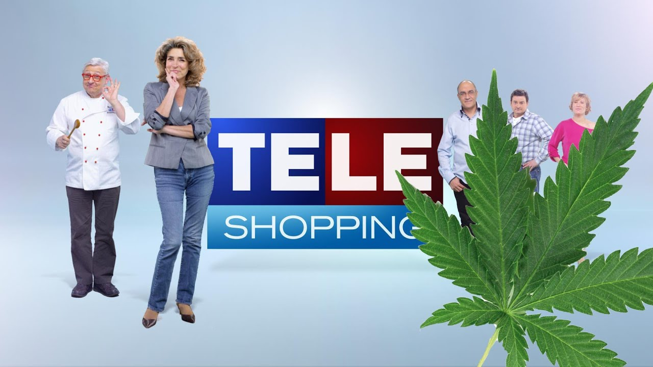 et si on l galisait t l shopping tf1 3 youtube