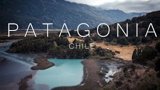 CHILE - PATAGONIA 2014 : Road Trip In Carretera Austral / South America / Reboot 2020 (HD 1080P)