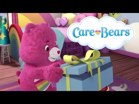 Caring, Sharing and Giving this Christmas | Care Bears