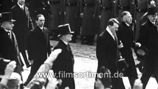 Dokumentarfilmreihe 2. Weltkrieg: DIE WELT IM KRIEG - DVD 1 (DVD / Vorschau)
