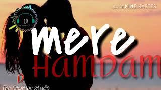 hindi mp3 ringtone chahunga main tujhe hardam