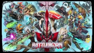 Battleborn Live PS4 Broadcast