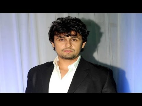 Sonu Nigam Azan tweet row, FIR lodged in Aurangabad