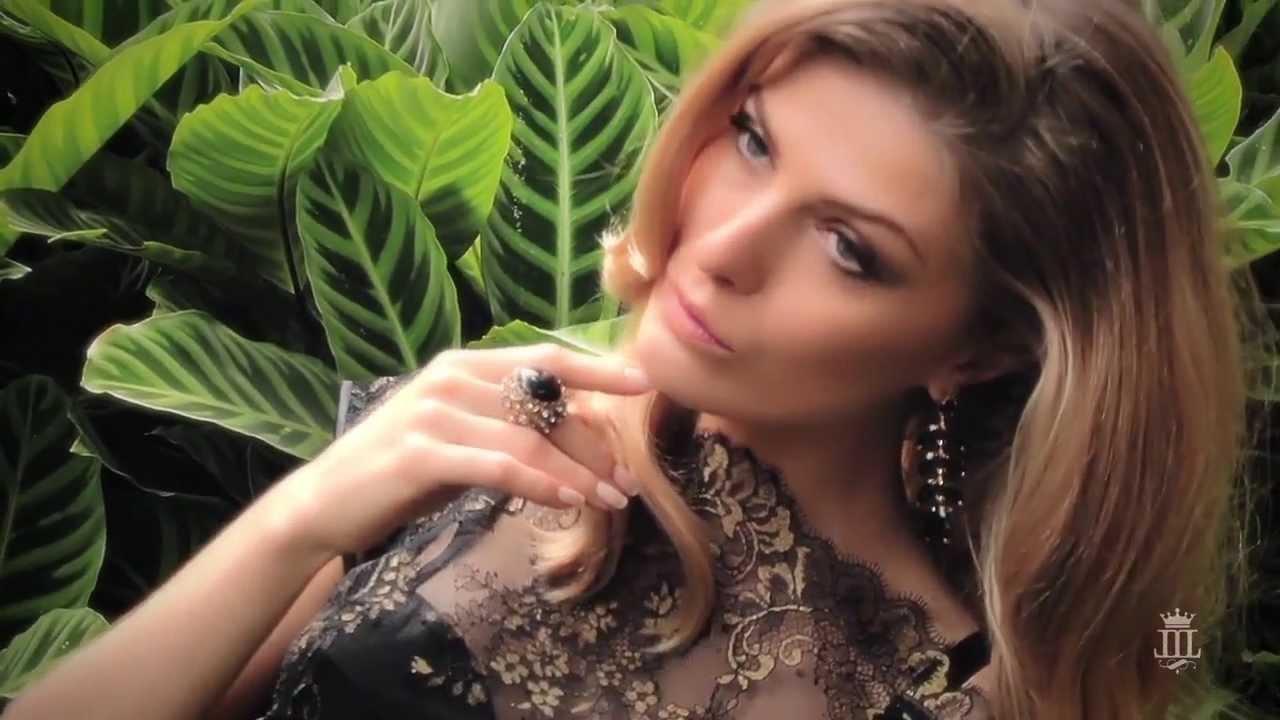 9477476d2 Specialità Lingerie - Making Of Belles Lingerie - Encanto