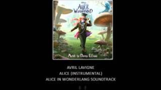 Alice (instrumental)