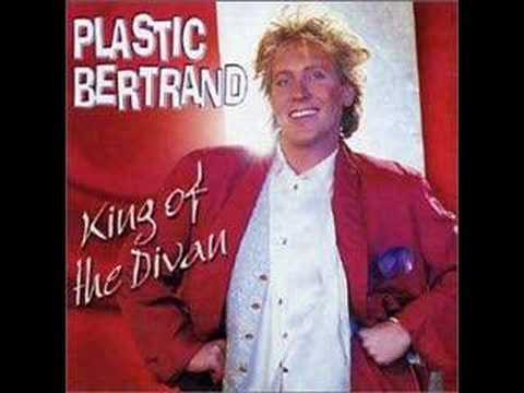 Клип Plastic Bertrand - Major Tom