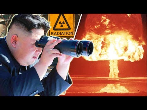 North Korea Is Poisoning Its People With Nuclear Radiation