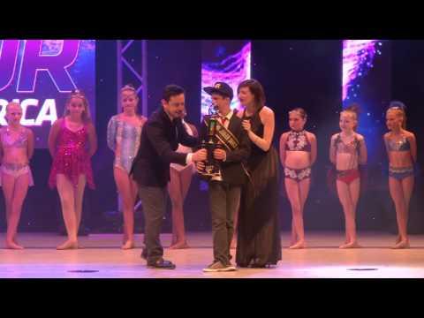 2017 KAR Panama City Nationals // Title - Awards [Panama City, FL]