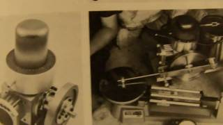 Stirling Engine by ANDY ROSS diy machining