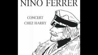 Nino FERRER - Blues en fin du monde.wmv
