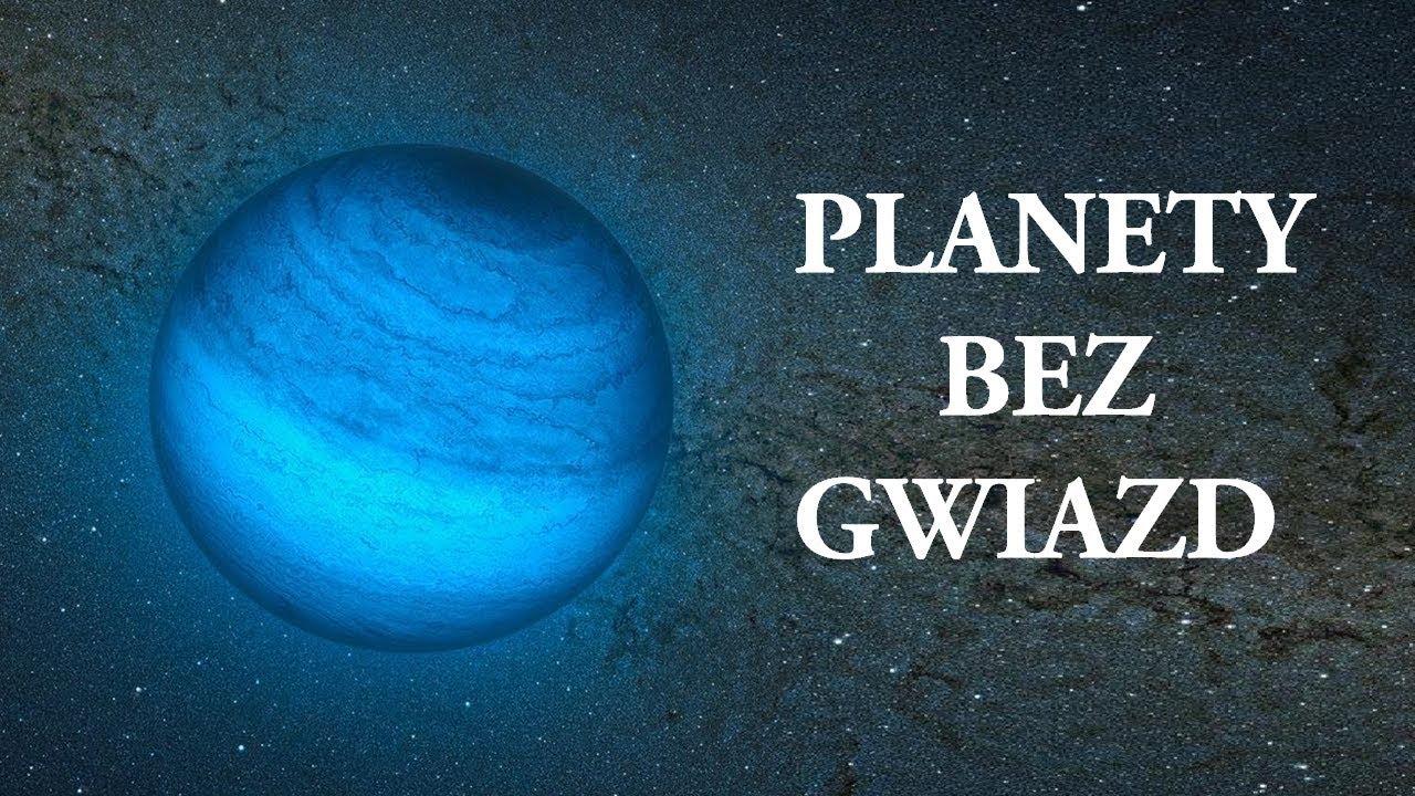 Samotne planety