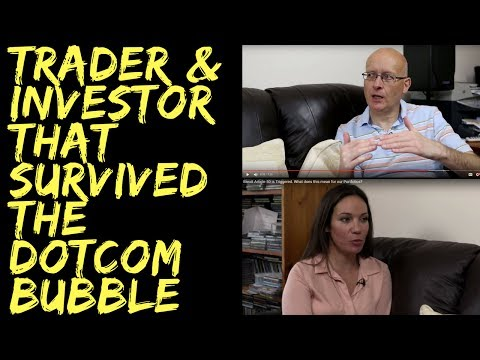 WheelieDealer: A Trader and Investor That Survived The Dotcom Bubble