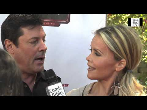 Jeff Rector on Comedy Burbank Intl Film Festival and more