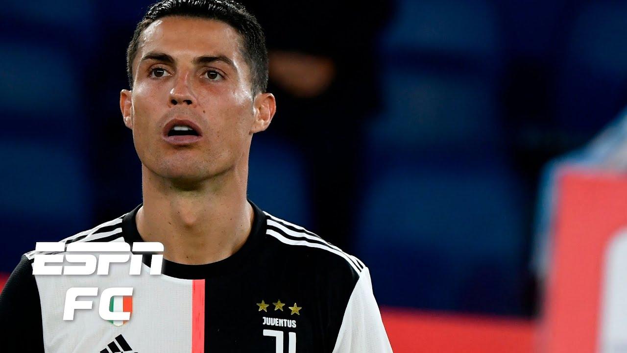 Juventus vs. Lazio - Football Match Report - July 20, 2020 - ESPN