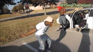 Boo Boo Blast - Check Freestyle (Nike Boyz & Real Nation Gang)