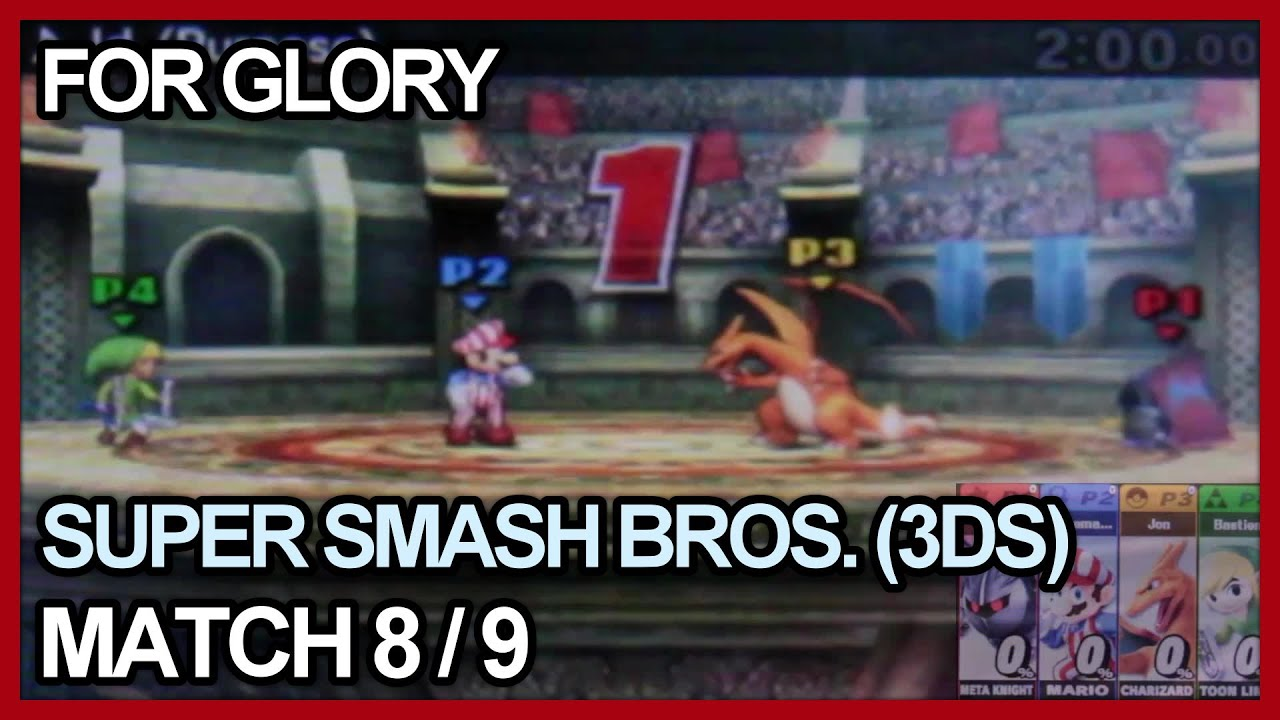 super smash bros matchmaking Information on super smash bros for wii u prize pools, tournaments, teams and player rankings, and earnings of the best super smash bros for wii u players $1,321,00006 from 807.