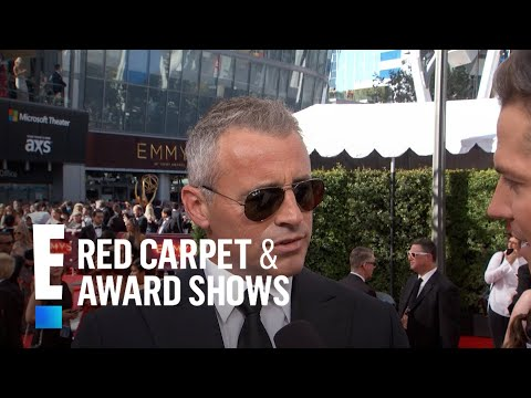 "Matt LeBlanc Drops Details About ""Man with a Plan"" 