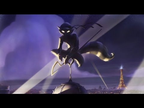 Sly Cooper 4: Thieves in Time - All Bosses (No Damage)