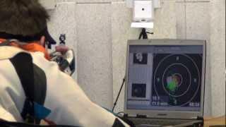 SCATT it - MEC - Shooter Training System