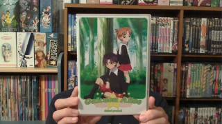 Here's part 12 of my epic anime DVD collection! I'm finally finishi...
