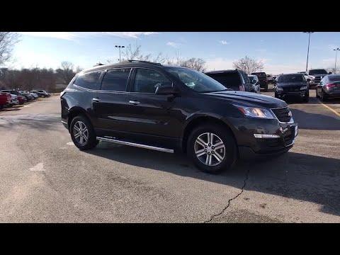 2017 Chevrolet Traverse Owasso, Broken Arrow, Tulsa, Oklahoma City, OK, Wichita KS P773