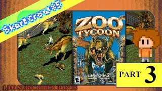 Zoo Tycoon Dinosaur Digs! Part 3