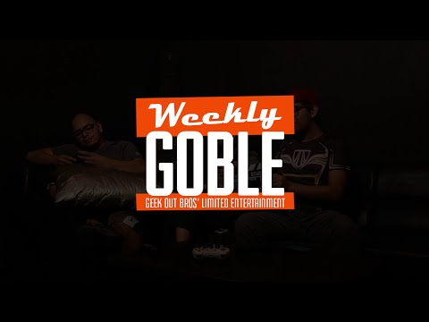 Weekly GOBLE: Pilot