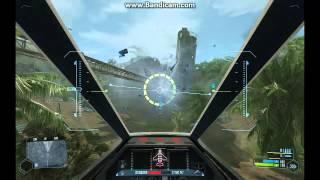 Crysis 1 Multiplayer Gameplay