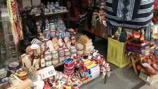 El Parían, Puebla