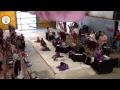 Ministerios Casa de Oración. CDMX 16/4/17