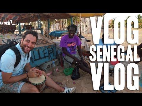 VLOG -  SEB MELLIA SENEGAL