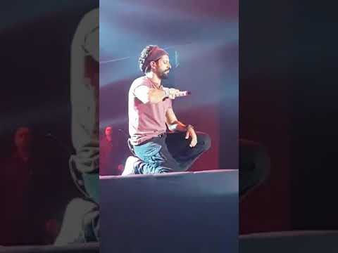 farhan akhtar live in concert  indore