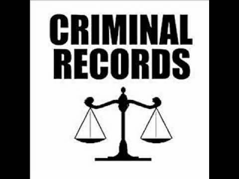 Double 0 - Babylon - Criminal Records