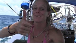 Solo Sailor Girl 520NM and LOTS of BOOBIES!!! thumbnail