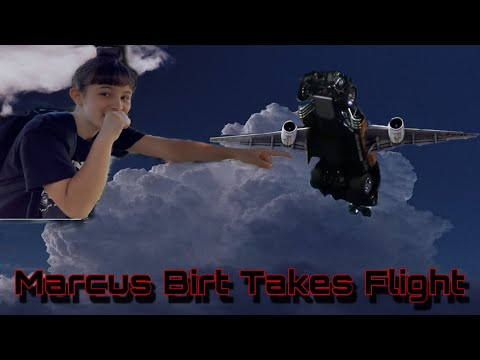 Marcus Birt Takes Flight At Lights Out 11- Alex Stavrinos