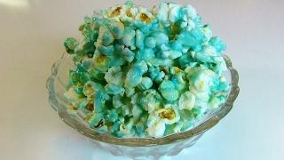 Betty's Kool-Aid Popcorn