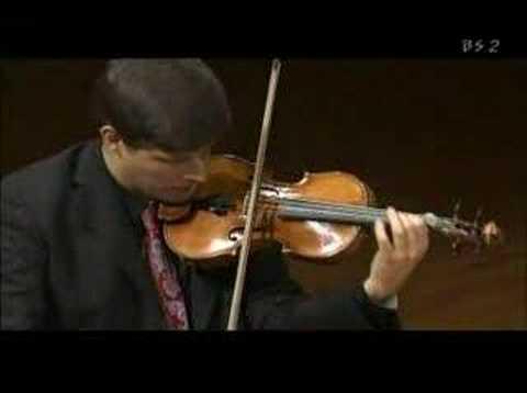 Henschel Quartet Live in Tokyo - Brahms Quintet 2